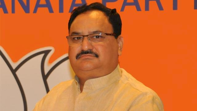 All BJP MPs to release Rs 1 crore from MPLAD funds for coronavirus relief: Party chief JP Nadda