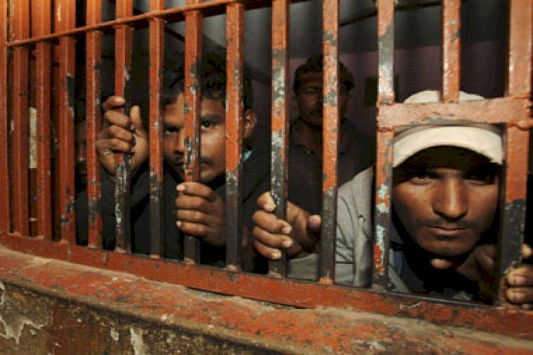 UP govt to release 11,000 prisoners for 8 weeks to contain spread of Covid-19