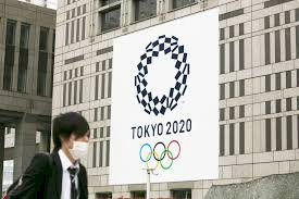Tokyo Olympicsto be held in summer 2021