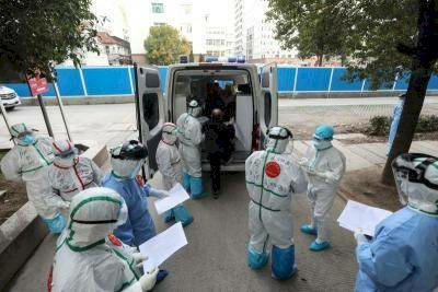Spain Announces 812 Coronavirus Deaths In 24 Hours, Count Rises To 7,340