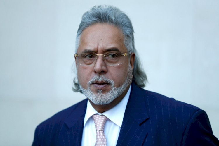 Vijay Mallya asks FM Sitharaman to consider his offer to repay Kingfisher Airlines' dues