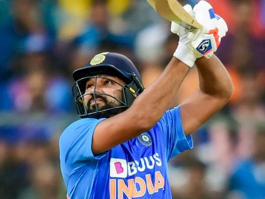 Rohit Sharma donates Rs 80 lakh to fight Covid 19