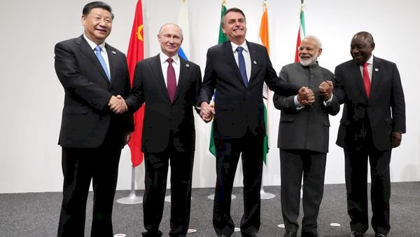 G20 trade ministers agree to ensure uninterrupted flow of vital medical supplies