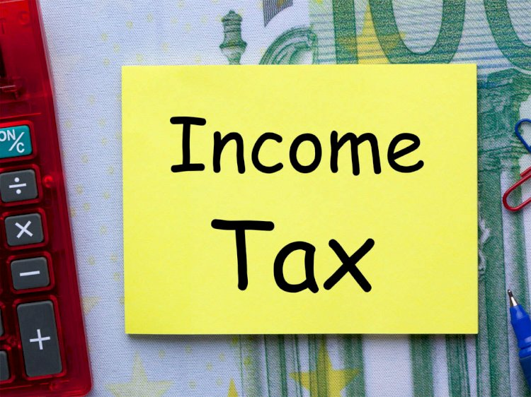 New tax rules from April 1 : Read out what changes from today