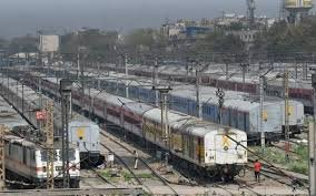 Thousands who travelled on 5 trains under scanner over possible contact with people from Tablighi event