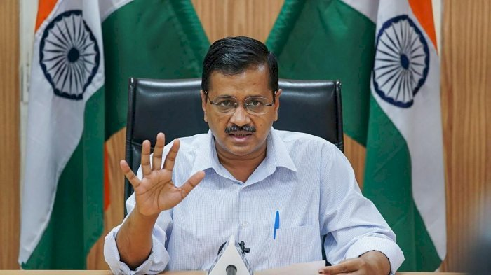 Kejriwal announces Rs 1 crore for medical workers who might lose life in Covid-19 fight