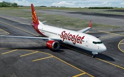 SpiceJet terminates contract of 13 expat pilots