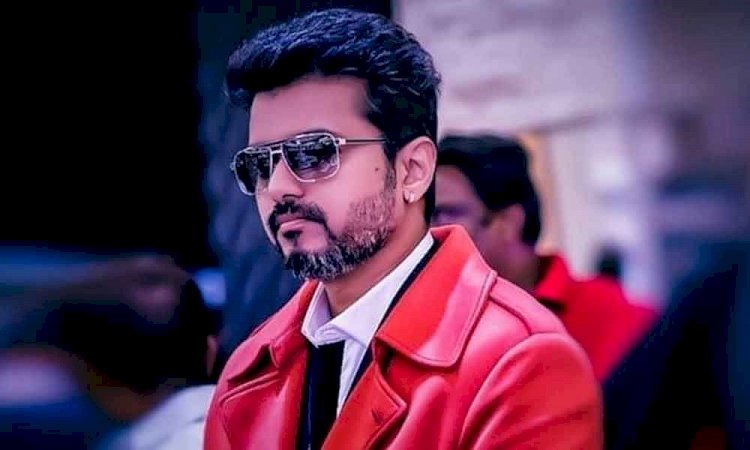 Thalapathy 65: Vijay to romance two heroines in AR Murugadoss's film