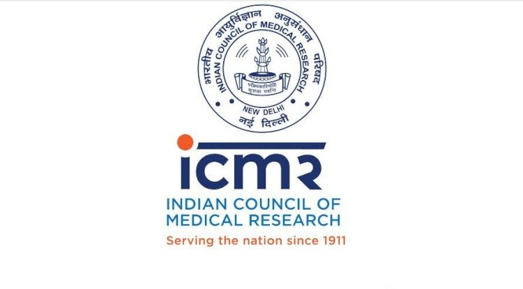 ICMR recommends antibody test for speedy detection of Covid-19 cases
