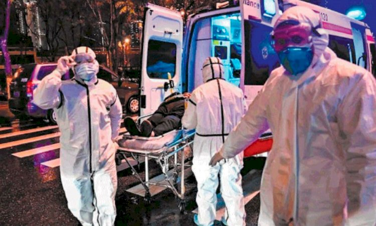Over 50 doctors, medical staff test positive for Covid-19; govt probing if they got infected from patients