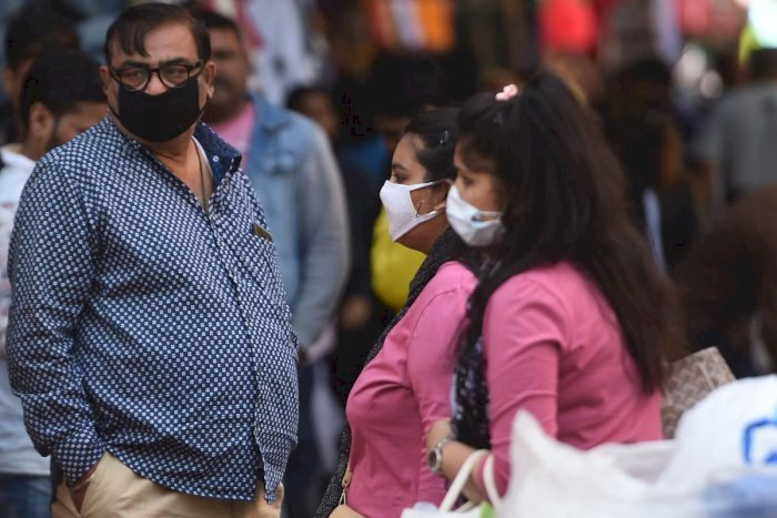 Corona Virus Outbreak Live Updates :Tablighi Jamaat attendees forms 30% of total Covid-19 cases in India: Health ministry