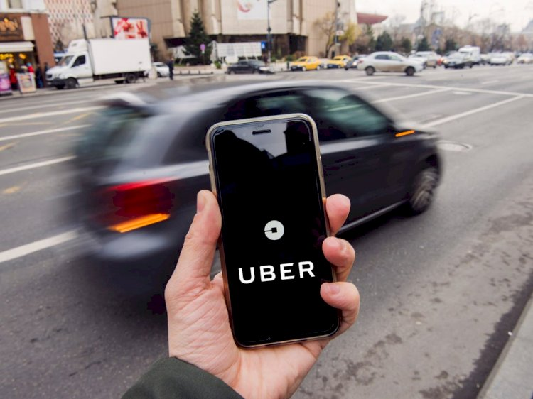 NHA teams up with Uber to provide transportation to frontline healthcare workers