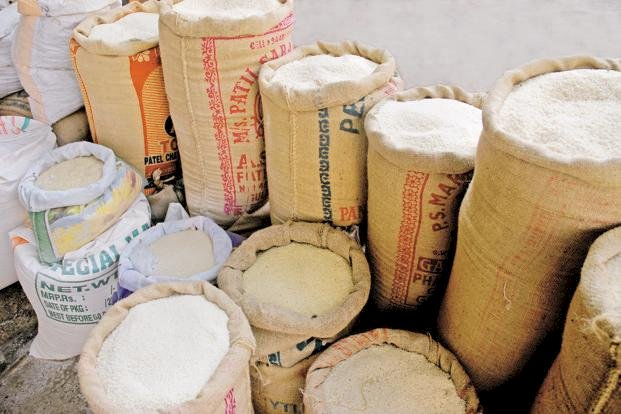 Indian rice exports suspended on supply chain disruption: Report