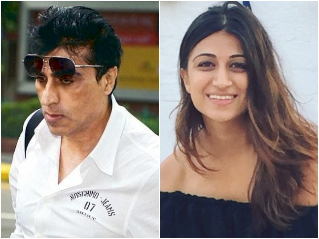 Second COVID-19 from Bollywood: Producer's daughter Shaza Morani tests positive