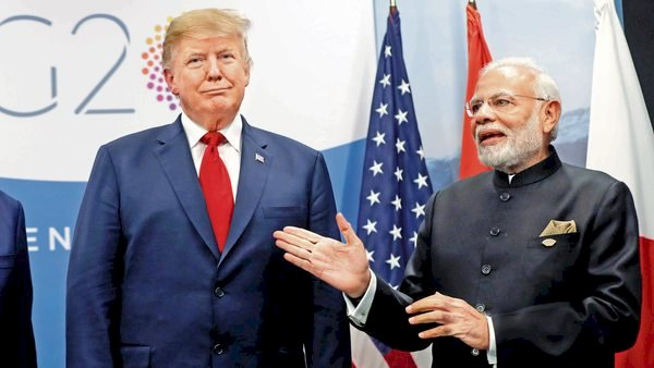 India lifts restrictions on export of 24 drugs after discussion with US President