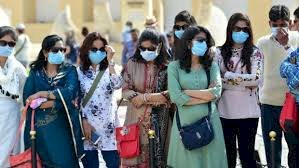 Covid-19 latest updates : Global death toll due to Covid-19 tops 75,000