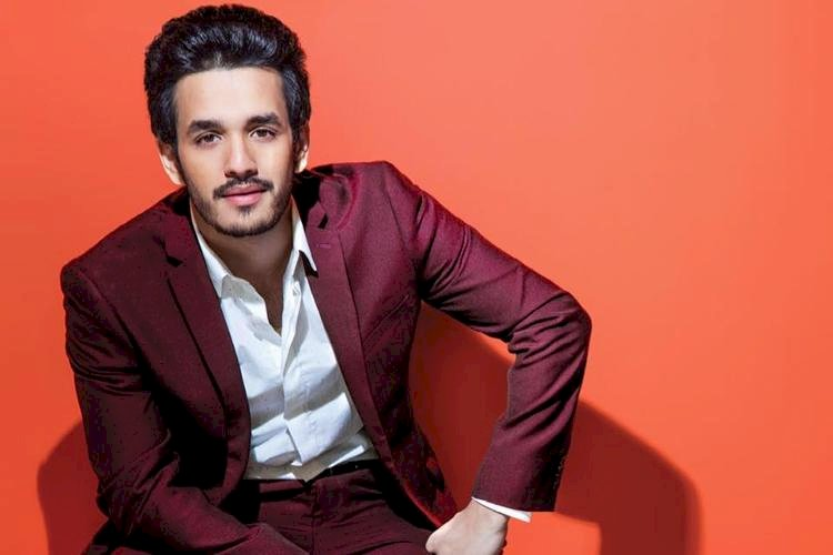 Akhil Akkineni asks fans to not celebrate his birthday: No poster or teaser of my film will release