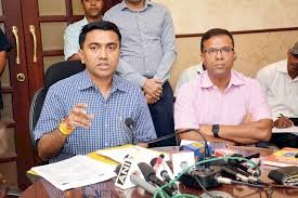 Goa to recommend extension of lockdown till April 30