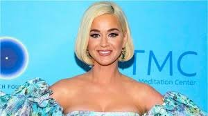 Katy Perry pledges donation to fight Covid-19