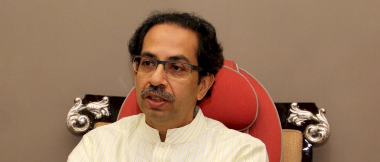 With polls postponed, Maha govt asks Governor to appoint Uddhav Thackeray as MLC