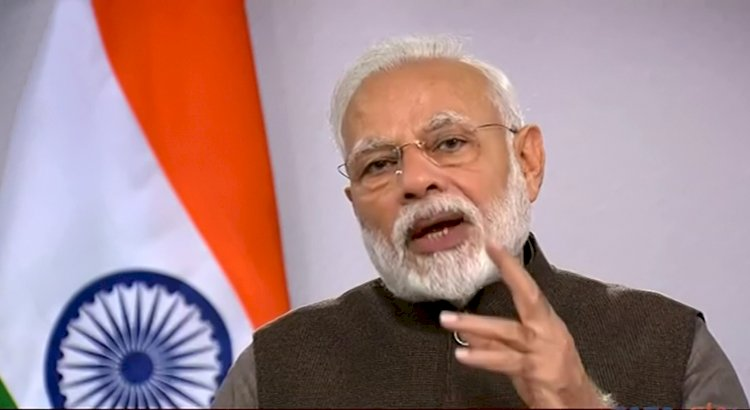 PM Modi to interact with CMs on April 11; extension of lockdown on agenda