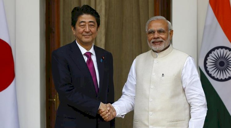 India-Japan partnership can help develop new solutions for post-Covid world, says PM Modi