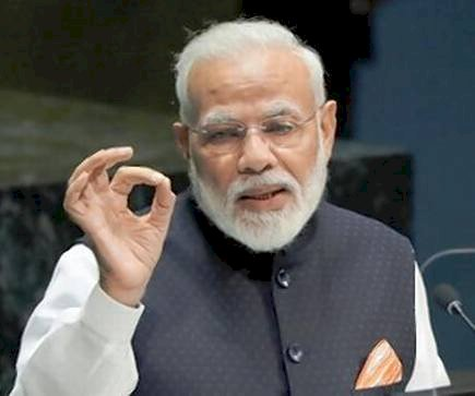 PM Modi to interact with CMs today; extension of lockdown on agenda