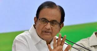 Demand transfer of cash to poor families: Chidambaram to CMs ahead of meeting with PM Modi