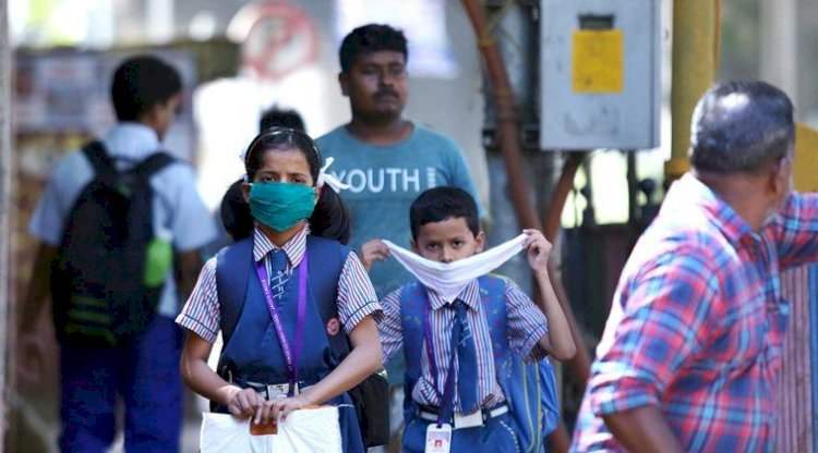 India crosses 9,000-mark, records 620 new Covid-19 cases in 24 hours