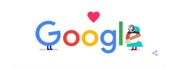 Google Doodle thanks doctors, nurses and medical workers with animated illustration