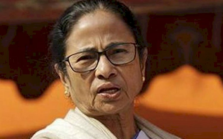 Mamata govt not sending enough samples for Covid-19 testing says central lab director