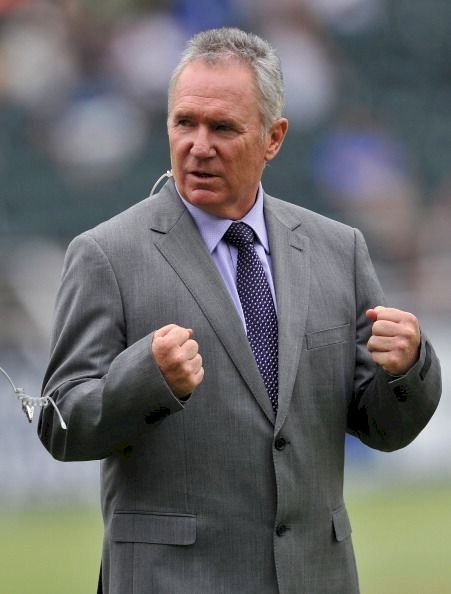 Allan Border can't imagine Australia hosting T20 World Cup without fans
