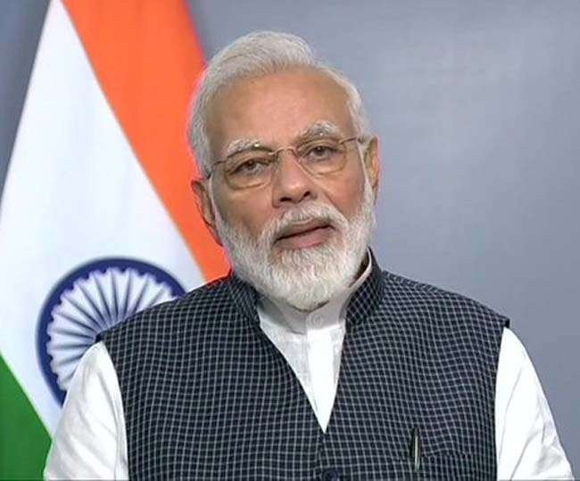 From one Covid-19 testing lab in Jan, India now has 220: Modi