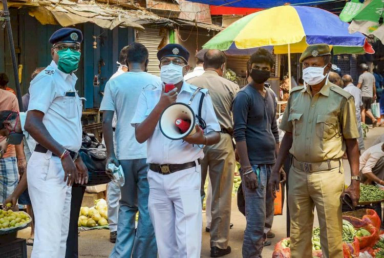 Cops Injured In Protests Over Setting Up Of COVID-19 Quarantine Centre In Bengal