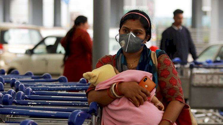 Coronavirus India update: State-wise total number of confirmed cases, deaths