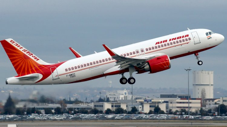 Air India says carried 170 tonnes medical cargo from Shanghai, Hong Kong in 10 days