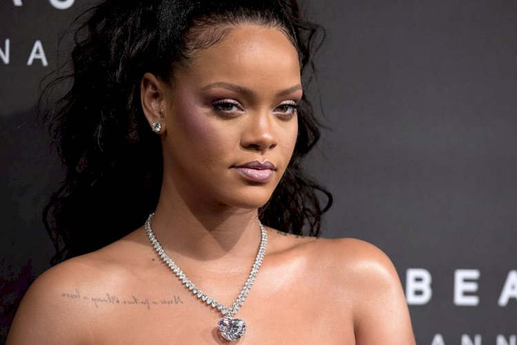 Rihanna sent ventilator for father after he tested positive for Covid-19