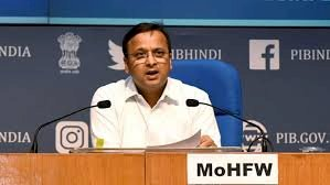 Health Ministry says 325 districts in India free of coronavirus COVID-19 cases