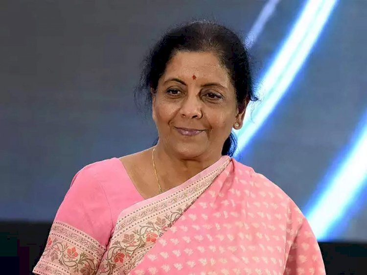Liquidity boost may have costly side effects: Nirmala Sitharaman