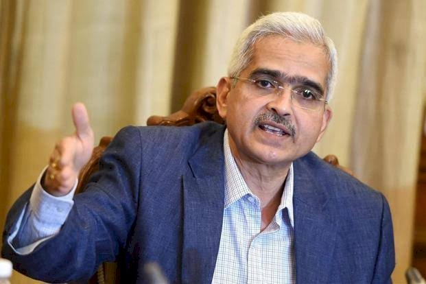 IMF projection for India's GDP growth highest in G-20, says RBI Governor Shaktikanta Das