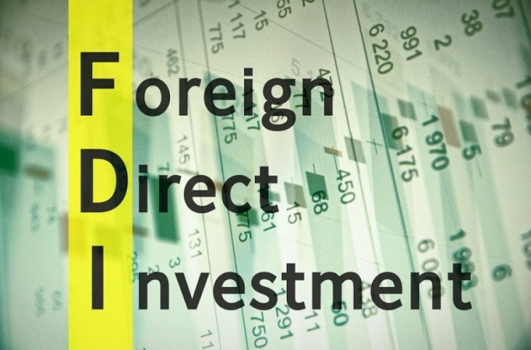 Centre reviews Foreign Direct Investment policy