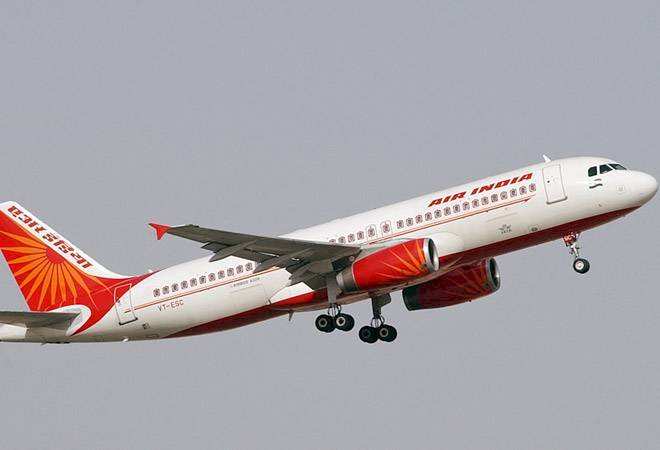 Air India opens bookings for travel from May 4 on some domestic raoutes