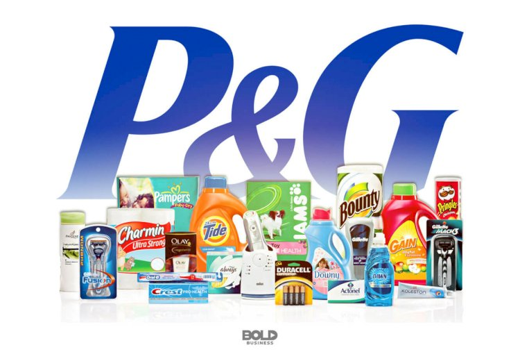 Proctor and Gamble urges India to consider 'essentials' tag for its products