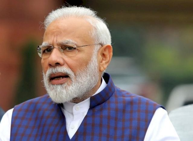 AEIOU: PM Narendra Modi uses vowels to teach new business and work culture post COVID-19