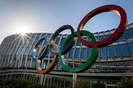 Tokyo Olympic staffer tests positive for COVID-19