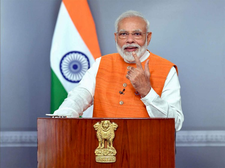 PM Modi to interact with village panchayats via video link on Friday