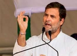 Rahul Gandhi urges Gujarat govt to relocate stranded fishermen from Andhra to relief camps