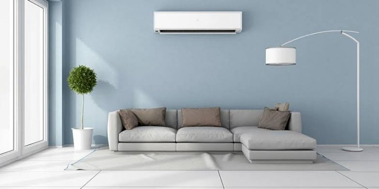 What AC temperature should you maintain?