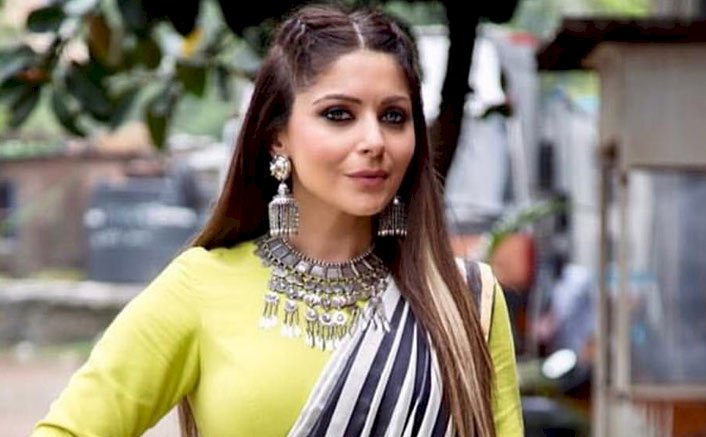 Kanika Kapoor spends time with family in Lucknow after recovering from Covid-19