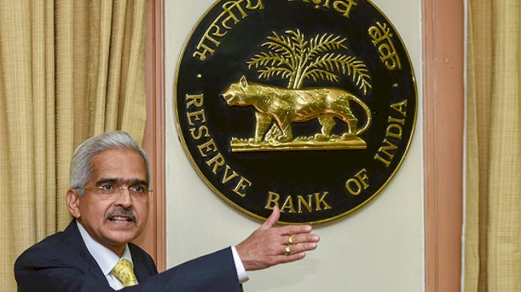 RBI announces Rs 50,000 crore lifeline for Mutual Funds